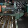 Роспуск рулонного металла на штрипсы